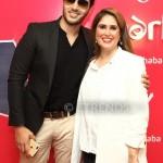 ahsan khan with tehmina khaled_686x960