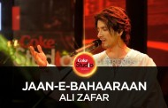 Ali Zafar – Jaan-e-Bahaaraan (Coke Studio Season 10 Episode 2 – Download Mp3/Watch Video)
