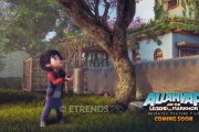 Allahyar And The Legend of Markhor (Teaser)