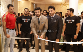 Republic launched its flagship store at The Madison Square Mall, Lahore.