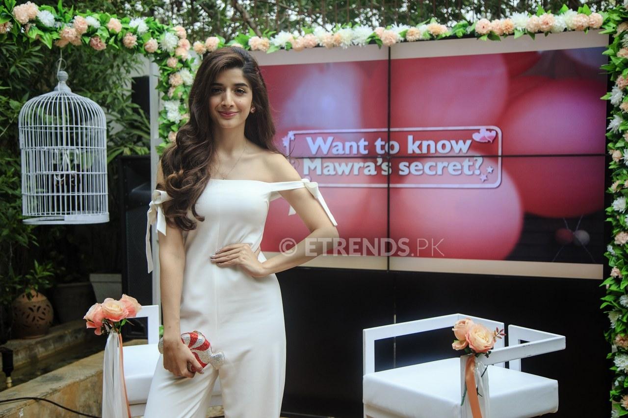Mawra Hocane Unveils Her BB Cream Secrets!