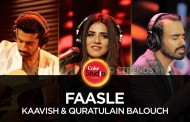 Kaavish & Quratulain Baloch – Faasle (Coke Studio Season 10 Episode 2 – Download Mp3/Watch Video)