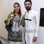 Khadijah Shah & Hussain Rehar