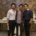 Omar Farooq, Khalid & Munib Nawaz