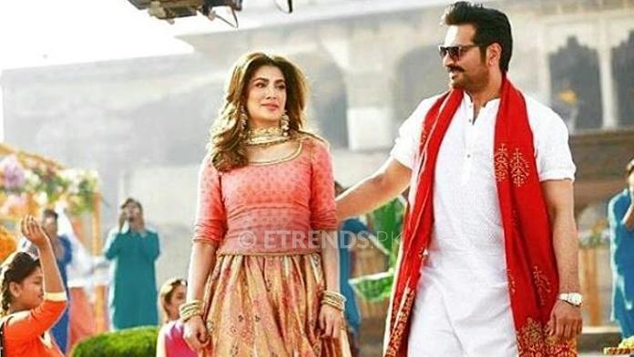 Nirmal Roy - Punjab Nahi Jaungi OST Raunaq-e-Ashiqui (Official Music Video)