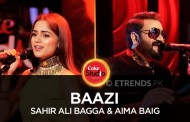 Sahir Ali Bagga & Aima Baig – Ronay Na Diya (Coke Studio Season 10 Episode 3 – Download Mp3/Watch Video)