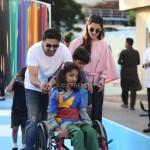 Salman & Hira with their buddy_640x960