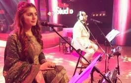After Tajdar-e-Haram Coke Studio's Afreen Afreen completes 100M views on YouTube