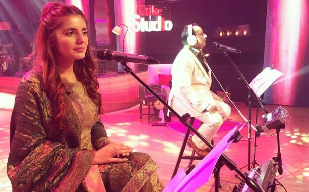 After Tajdar-e-Haram Coke Studio's Afreen Afreen completes 100M views on YouTube
