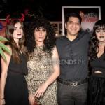 Amna Malik, Nausheen Shah, Wajahat and Maria Wasti_1280x854
