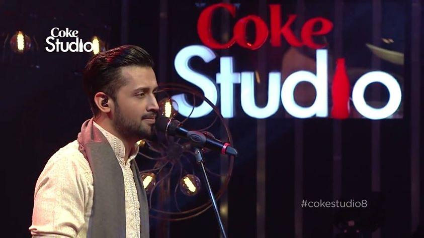 Coke Studio's Tajdar-e-Haram crosses 100 million views on Youtube!