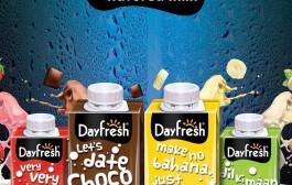 Dayfresh Flavored Milk