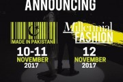 "Fashion Pakistan In Collaboration with TDAP Presents  ""MADE IN PAKISTAN"" Fashion Showcase 2017"
