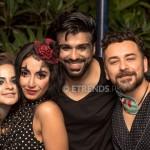 Hira Hussain, Zara Tareen, Junii Zeyad and Ayaz Anis_1280x854