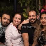 Khawar Abedi, Nasreen, Sami and Saima Rao_1280x854
