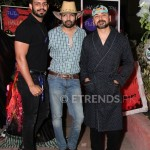 Sami Rehman, Khawar and Ayaz Anis_640x960