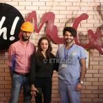 Sarwat Gillani, Fahad Mirza and guest_1280x853