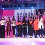 Sidra Iqbal announcing the final 12 Miss Veet contestants_1280x853