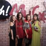 Sugra Hasan, Zernishan Razzak, Momal Shiekh and Sara Wassan_640x960