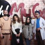 Usama Kazi, Zarmeena Yusuf, Breakhna and Zernab_1280x853