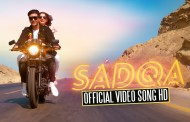 Sadqa by Aima Baig & Adnan Dhool - Chupan Chupai OST (Download MP3/Watch Video)