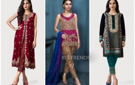 Aisha Imran Formal Collection For Winter 2018-19