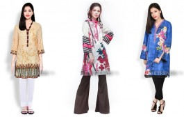 Latest Ready to Wear Collection by Orient Textiles
