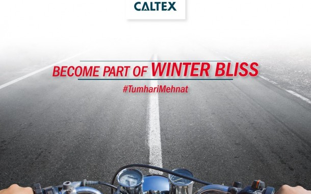 Celebrating Winter Bliss With Those Who Deserve It - #TumhariMehnat by Caltex Pakistan