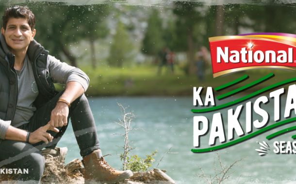 NATIONAL KA PAKISTAN – IT'S TIME TO GO ON A FOOD TRIP WITHOUT MOVING!