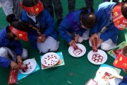 "National Takes ""National Ketchup Zaruri Day"" to Schools!"