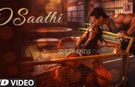 Baaghi 2 OST O Saathi by Atif Aslam (Download MP3/Watch Video)