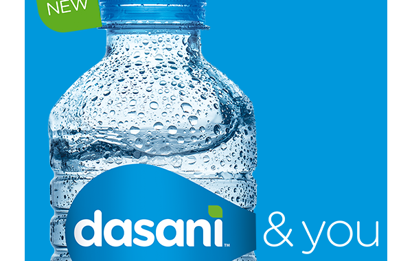 Dasani Water by the Coca-Cola Company is now in Pakistan