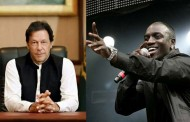 Akon Gives a Shoutout to PM Imran Khan With Excitement